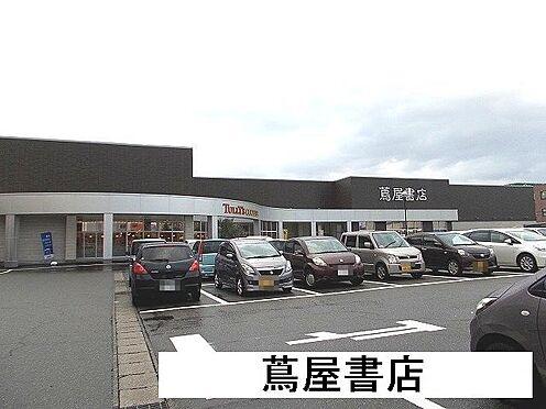 アパート-新発田市新栄町1丁目 蔦屋書店 新発田店(646m)