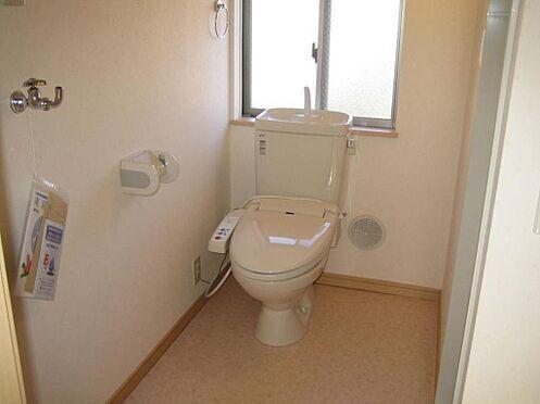 アパート-品川区東大井3丁目 トイレ