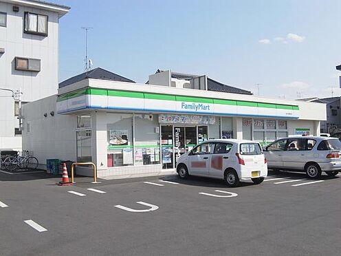 マンション(建物全部)-松戸市松飛台 ファミリーマート松戸松飛台店