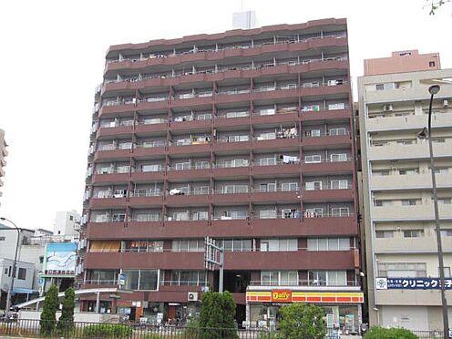 マンション(建物一部)-神戸市中央区脇浜町3丁目 綺麗な外観