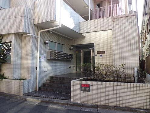 区分マンション-川崎市中原区木月2丁目 その他
