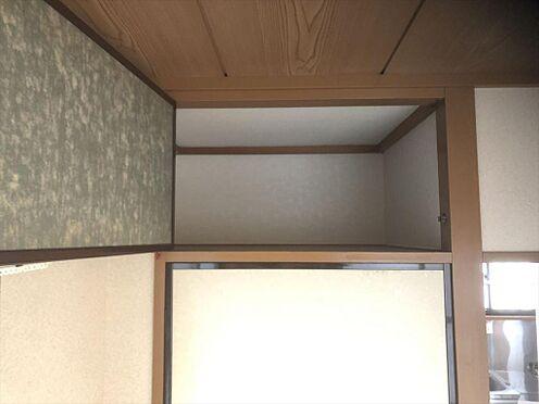 マンション(建物全部)-松戸市南花島1丁目 収納
