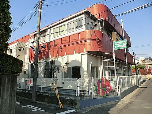 マンション(建物一部)-松戸市松戸 キリスト教に基づいた教育です。キリスト教に沿った大小のイベントを取り入れています。天候に関わらず運動できる様に先生方が工夫してくれます。他の年次の子供と触れ合う機会も多いです。 食育に力を入れている