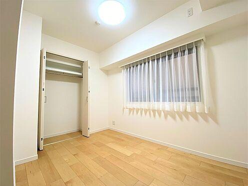 中古マンション-相模原市緑区東橋本2丁目 洋室約5.0帖