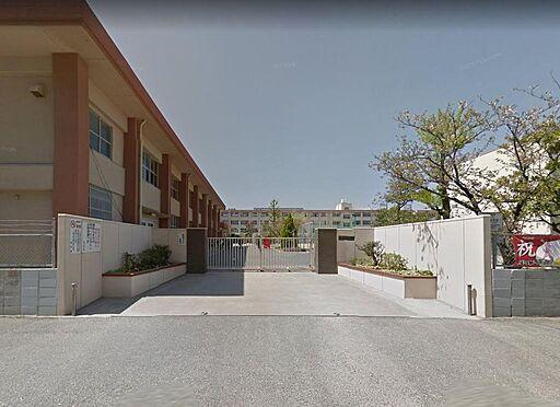 区分マンション-福岡市中央区西公園 福岡市立当仁中学校。1100m。徒歩14分。