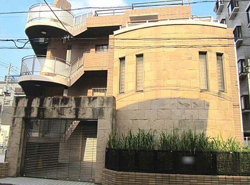 ビル(建物全部)-足立区谷在家3丁目 物件外観