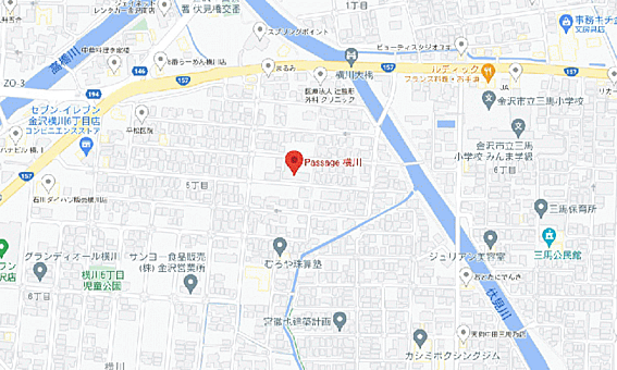 区分マンション-金沢市横川 その他