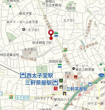 マンション(建物一部)-世田谷区太子堂5丁目 その他