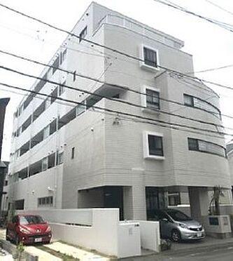 マンション(建物全部)-平塚市豊原町 外観