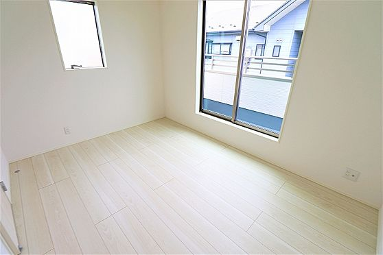 新築一戸建て-仙台市若林区沖野5丁目 内装