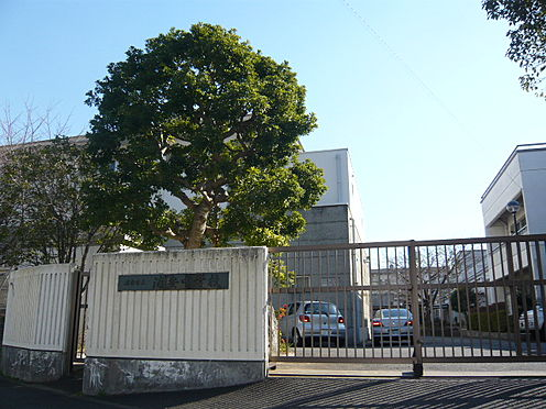 区分マンション-浦安市北栄2丁目 浦安市立浦安中学校(1680m)