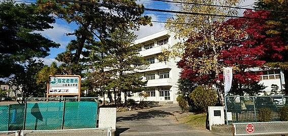 戸建賃貸-仙台市青葉区小松島3丁目 周辺
