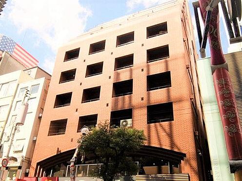 区分マンション-大阪市中央区西心斎橋1丁目 外観