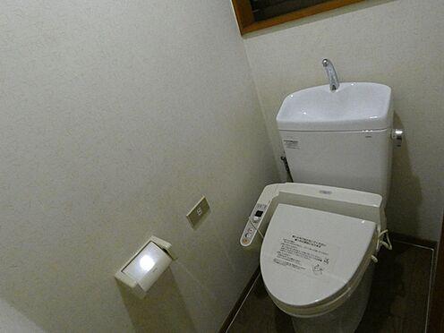 中古一戸建て-大阪市城東区成育5丁目 トイレ