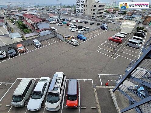区分マンション-仙台市太白区東中田2丁目 駐車場