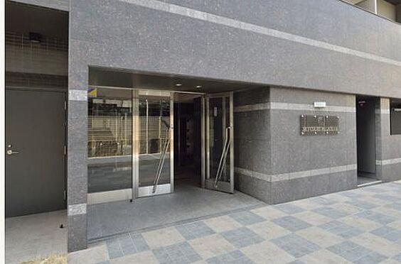 区分マンション-江東区大島7丁目 スカイコートパレス大島・ライズプランニング