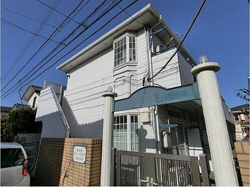 アパート-船橋市田喜野井4丁目 外観