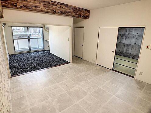 区分マンション-名古屋市南区豊2丁目 室内大変丁寧にお使いのため、そのままでもお住まいになれます!