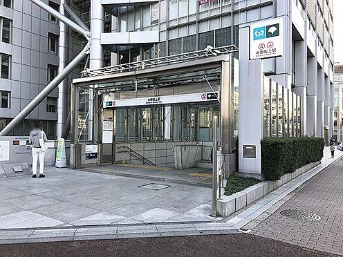 店舗(建物一部)-中野区本町3丁目 中野坂上駅