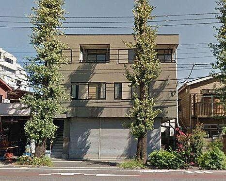 店舗付住宅(建物全部)-八王子市大和田町5丁目 外観