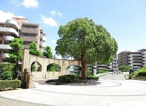 マンション(建物一部)-神戸市北区緑町8丁目 ゆとりの暮らしを演出する共有部