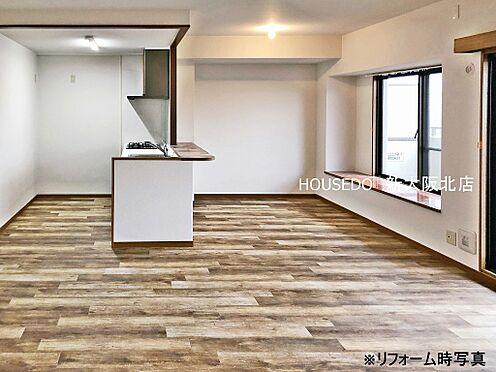 マンション(建物一部)-大阪市東淀川区南江口1丁目 ■現在13万円で賃貸中!表面利回り5.82%■2017年、2019年にリフォームをしている物件なので室内はとてもキレイな状態です!