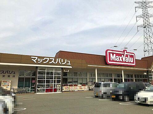土地-姫路市田寺東4丁目 マックスバリュ安室店