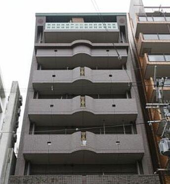 マンション(建物一部)-京都市上京区西船橋町 落ち着いた外観です