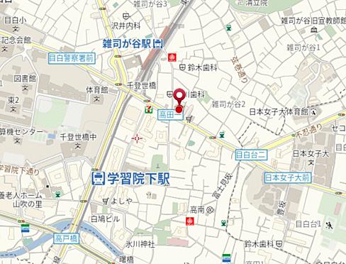 マンション(建物一部)-豊島区雑司が谷2丁目 その他