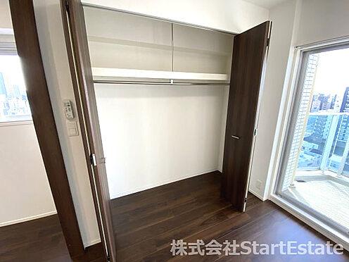 中古マンション-大阪市西区南堀江3丁目 収納があります