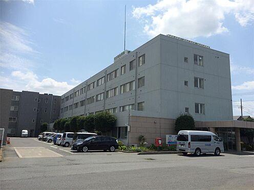 土地-桶川市大字上日出谷 埼玉県央病院(2879m)
