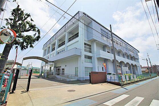 新築一戸建て-仙台市若林区若林7丁目 仙台市立八軒中学校 約2300m