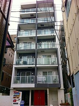 マンション(建物一部)-墨田区江東橋5丁目 外観