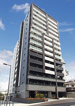 マンション(建物一部)-大阪市中央区森ノ宮中央2丁目 外観