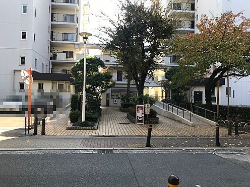中古マンション-大阪市城東区中央3丁目 外観