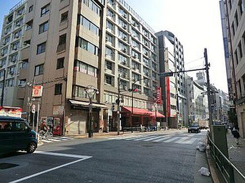 アパート-新宿区下落合2丁目 西友高田馬場店