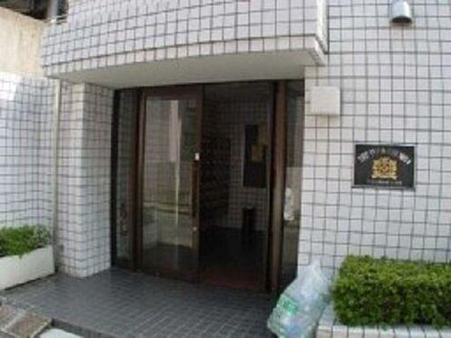 マンション(建物一部)-渋谷区代々木3丁目 玄関