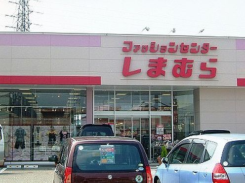 戸建賃貸-和歌山市梶取 【その他】ファッションセンター しまむら梶取店まで489m