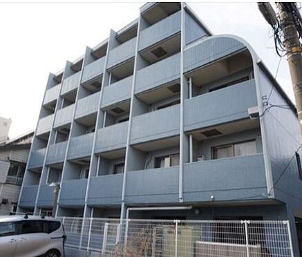 区分マンション-横浜市鶴見区生麦3丁目 外観