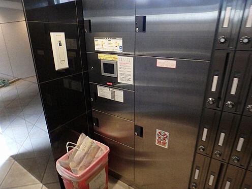 マンション(建物一部)-大阪市北区西天満6丁目 宅配ボックス付き