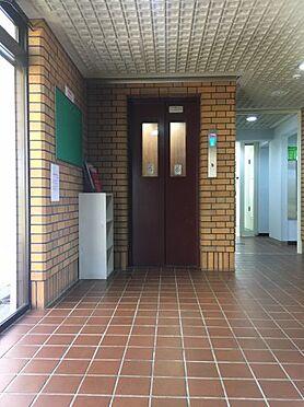 マンション(建物一部)-札幌市豊平区平岸二条18丁目 エレベーター付きです