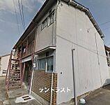 京都市山科区御陵原西町の物件画像