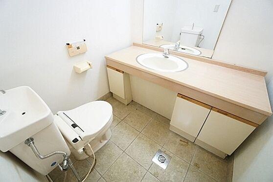住宅付店舗(建物全部)-中郡大磯町西小磯 1階トイレ