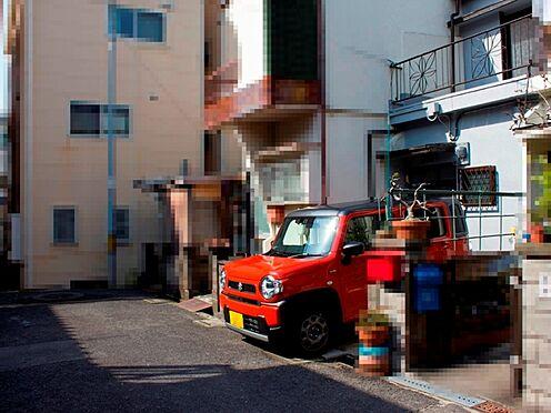 店舗・事務所・その他-四條畷市米崎町 外観
