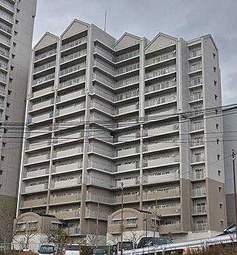 マンション(建物一部)-神戸市西区樫野台5丁目 外観