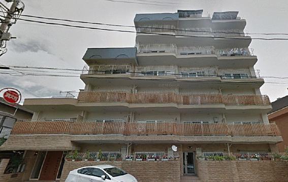 中古マンション-目黒区東が丘2丁目 外観
