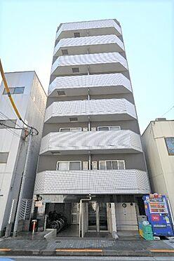 マンション(建物一部)-江東区亀戸3丁目 外観