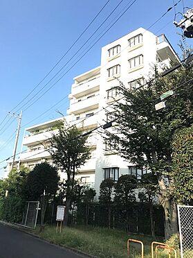 中古マンション-さいたま市南区文蔵4丁目 外観