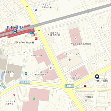 マンション(建物一部)-横浜市南区井土ケ谷下町 その他