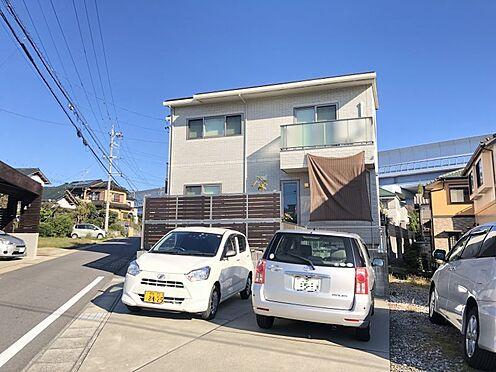 中古一戸建て-豊田市花園町新田 駐車2台可能です